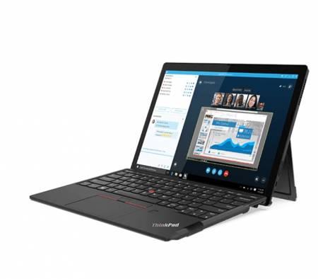 Lenovo ThinkPad X12 Detachable Intel Core i5-1130G7 (1.8GHz up to 4.0GHz
