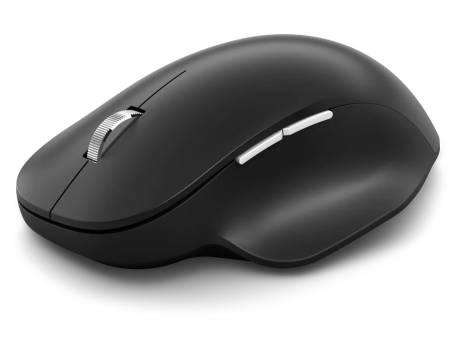 Microsoft Bluetooth Ergonomic Mouse Black