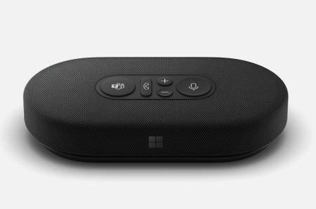 Microsoft Modern USB-C Speaker Black