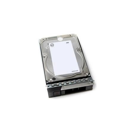 Dell 4TB Hard Drive NLSAS 12Gbps 7K RPM 512n 3.5in Hot-plug