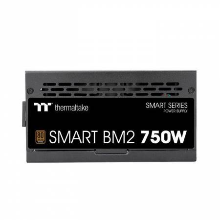 Захранващ блок Thermaltake Smart BM2 750W PS-SPD-0750MNFABE-1 Modular 80 Plus Bronze