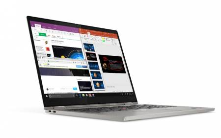 Lenovo ThinkPad X1 Titanium Yoga Intel Core i7-1160G7 (2.1GHz up to 4.4GHz
