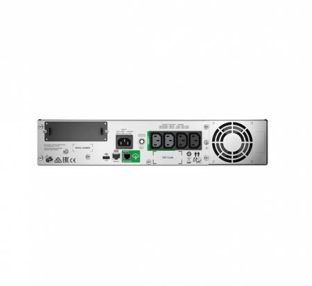 APC Smart-UPS 1500VA LCD RM 2U 230V with SmartConnect + APC Essential SurgeArrest 5 oulets 230V Germany