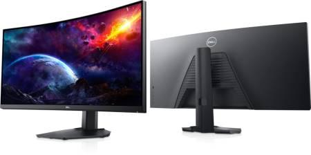 Dell S3422DWG