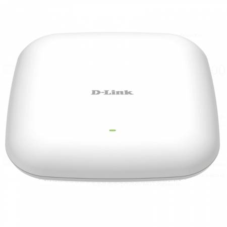 D-Link AX1800 Wi-Fi 6 Dual-Band PoE Access Point