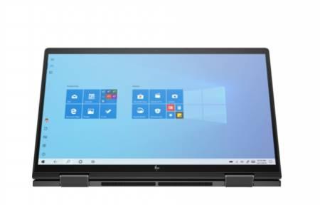 HP Envy x360 13-ay0032nn Nightfall Black