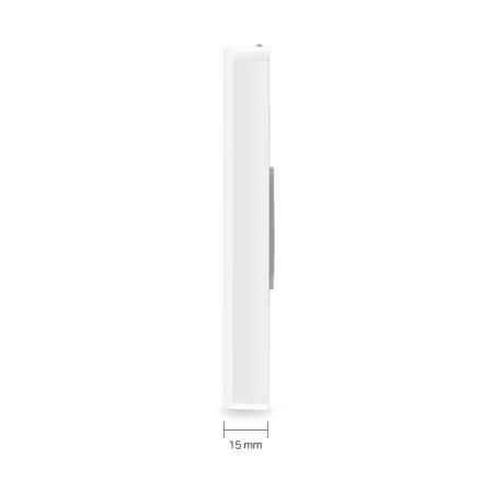 Безжична MU-MIMO Gigabit точка за достъп с монтаж на стена TP-Link EAP235-Wall Omada AC1200