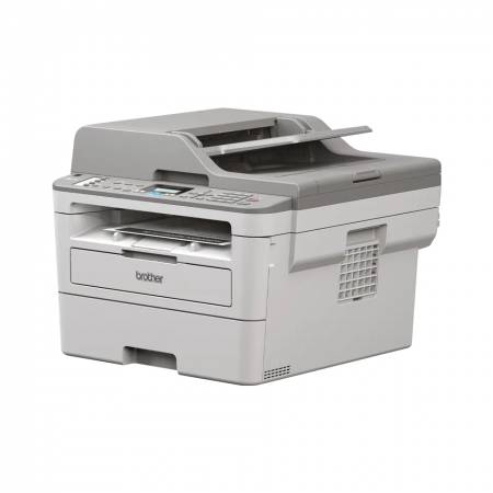 Brother MFC-B7710DN Laser Multifunctional