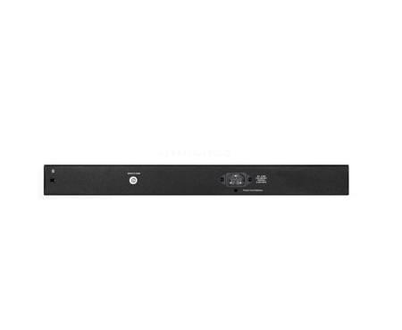 D-Link 8-Port 2.5G BASE-T PoE and 2-port 10G SFP+ Smart Managed Switch