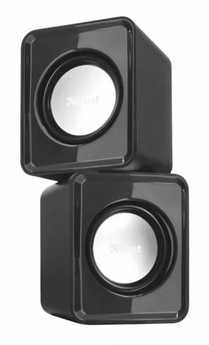 Тонколони TRUST Leto 2.0 Speaker Set black 19830