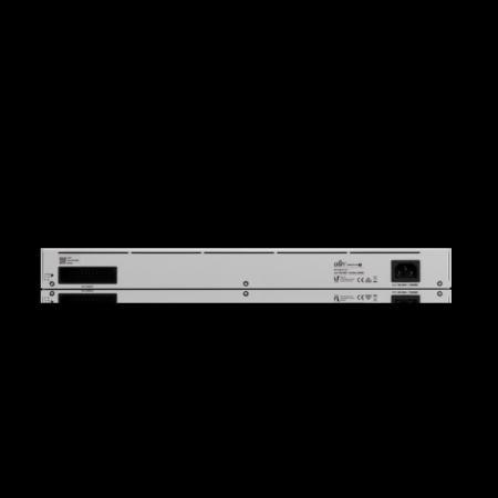 48-портов L3 управляем гигабитов комутатор Ubiquiti UniFi Switch Pro с 4 SFP+ порта USW-Pro-48