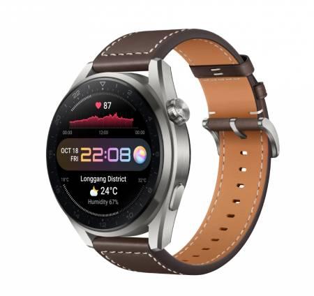 Huawei Watch 3 pro Galileo-L40E