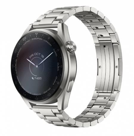 Huawei Watch 3 pro Titanium Galileo-L50E