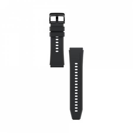 Huawei Black Fluoroelastomer Strap forWatch GT 2 Pro
