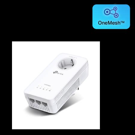 Powerline TP-Link TL-WPA8631P AV1300