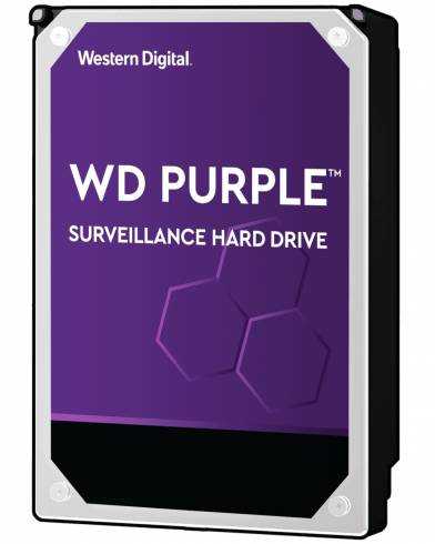 Western Digital Purple Surveillance 14TB