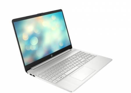 HP 15s-eq2009nu Natural Silver