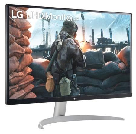 LG 27UP600-W