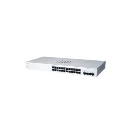 Cisco CBS220 Smart 24-port GE
