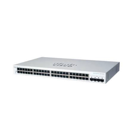 Cisco CBS220 Smart 48-port GE