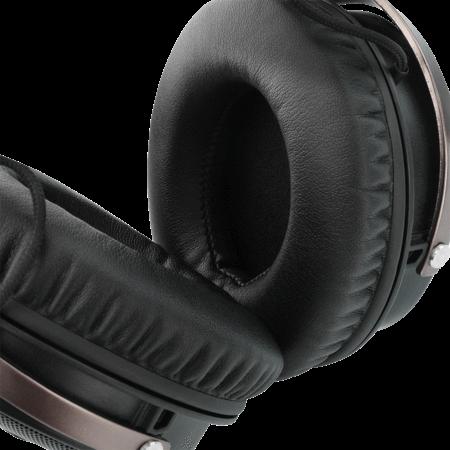 Геймърски слушалки с микрофон Redragon Icon H520-BK