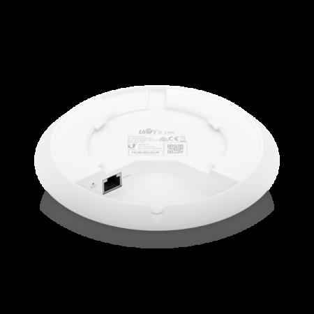 Wi-Fi 6 точка за достъп Ubiquiti UniFi 6 Lite U6-Lite AX1500