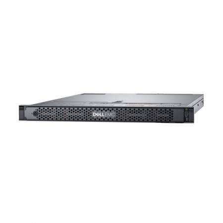 "Dell EMC PowerEdge R640/Chassis 8 x 2.5"" HotPlug/Xeon Silver 4208/16GB/No HDD/Rails/Bezel/No optical drive/Intel I350  1Gb QP/PERC H730P/iDRAC9 Exp/750W/3Y ProSpt"
