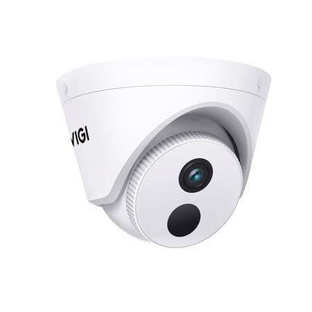 Куполна мрежова камера TP-Link VIGI C400HP 3MPx с 2.8 мм обектив