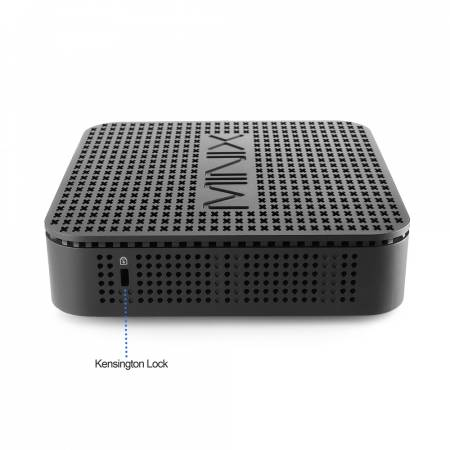MiniX NEO G41V-4 MAX (4GB/128GB)