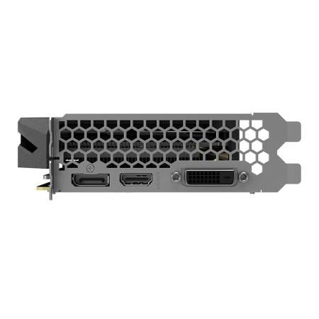 PNY NVIDIA GeForce GTX 1660 XLR8 SINGLE FAN
