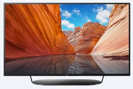 """Sony KD-43X82J 43"""" 4K HDR TV BRAVIA"""