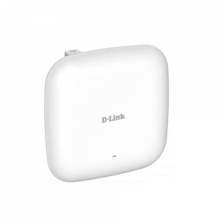 D-Link Wireless AC1200 Wave2 Dual Band Indoor PoE Access Point