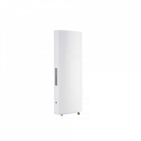 D-Link Wireless AC1300 Wave 2 Outdoor Cloud Managed Access Point (With 1 year license)