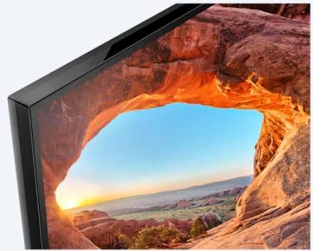 """Sony KD-50X85J 50"""" 4K HDR TV BRAVIA"""