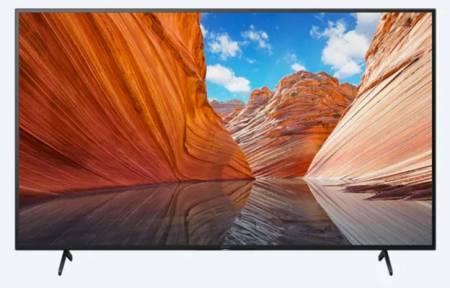"""Sony KD-55X81J 55"""" 4K HDR TV BRAVIA"""