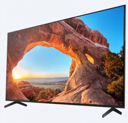 """Sony KD-55X85J 55"""" 4K HDR TV BRAVIA"""