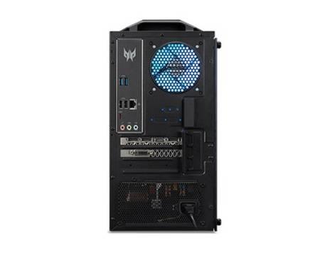 Acer Predator PO3-630