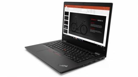 Lenovo ThinkPad L13 G2 Intel Core i7-1165G7 (2.8GHz up to 4.7GHz