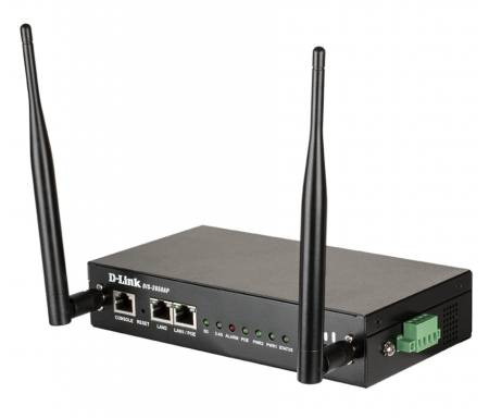 D-Link AX3600 Wi-Fi 6 Dual-Band PoE Access Point