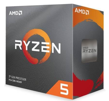 AMD Ryzen 5 5600G (4.4GHz