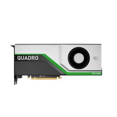 PNY Quadro RTX5000 Bulk for integration