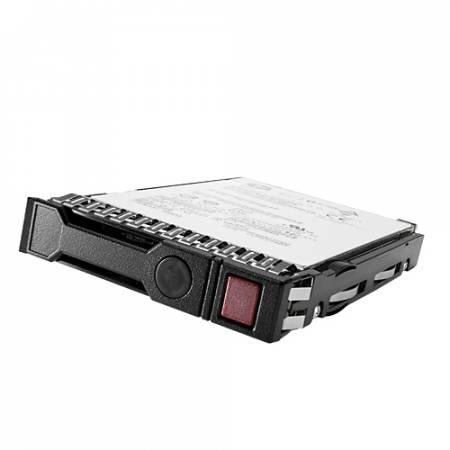 HPE 1TB SATA 7.2K LFF NHP/Raw Drive LP DS HDD