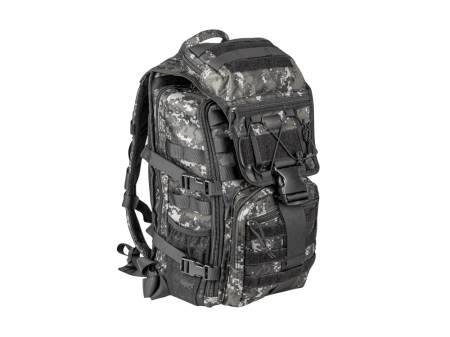 Genesis Laptop Backpack Pallad 450 CAMO 15