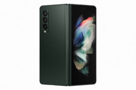 Samsung Galaxy Z FOLD 3 F926 256GB 5G Dual SIM + eSIM