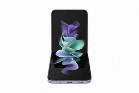 """Samsung Galaxy Z Flip3 6.7"""""""