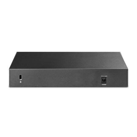 5-портов 10G комутатор TP-Link TL-SX105