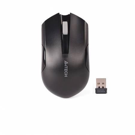Мишка A4 G3-200NS WL