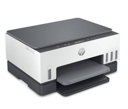 HP Smart Tank 670 AiO Printer