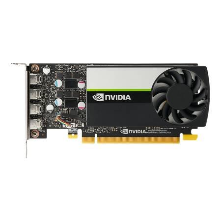 PNY NVIDIA T1000 LowProfile DP