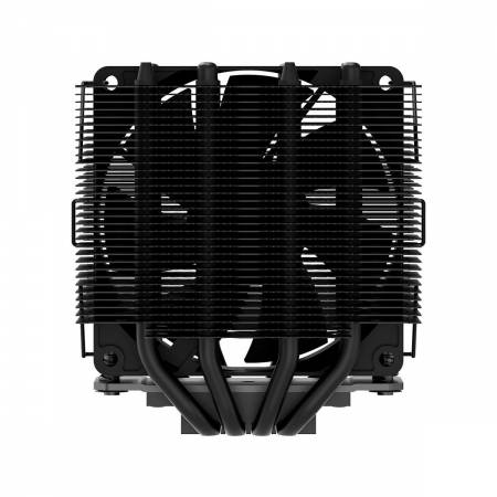 Охладител за Intel/AMD процесори ID-Cooling SE-904 XT slim